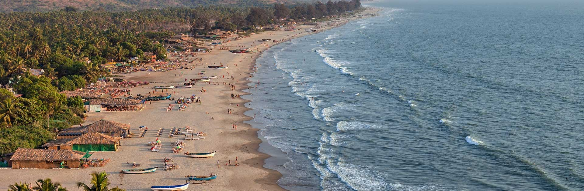 Goa Tourism Hotels, GTDC Hotels, Goa Traveller