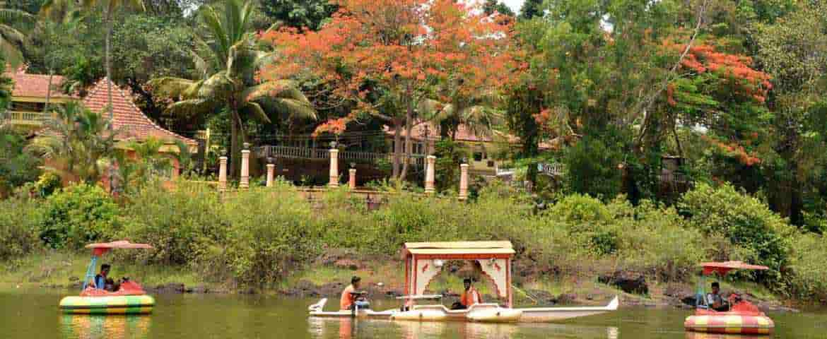 Heritage And Hill Retreat Package Goa